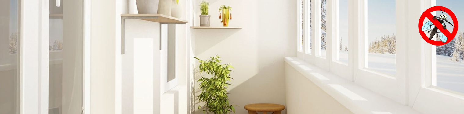 Остекление и отделка балкона под ключ цена